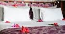 Chambre à coucher à Anjajavy